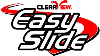 clearview easy slide logo