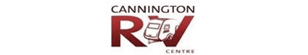 cannington RV logo