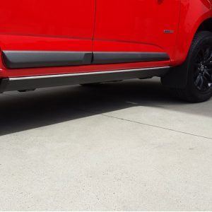 Clearview Power Boards | Holden Colorado | 2012 to Current