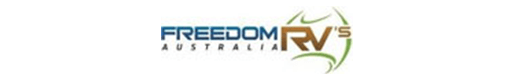 freedom RVs logo