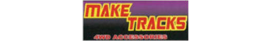 make tracks logo