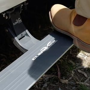 Clearview Power Boards | Isuzu D-MAX | 2012-MY2020